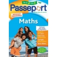 Passeport Maths de la 4e à la 3e