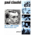 Paul Claudel iconographie