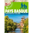 Pays basque - 25 balades