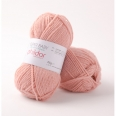 Super baby rose sable - Phildar - Pelote de laine