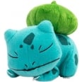 Peluche Pokemon Bulbizarre dormant