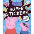 Super stickers Peppa Pig