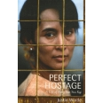 Perfect Hostage - A life of Aung San Suu Kyi