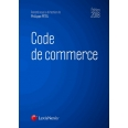 Code de commerce - Version eBook incluse