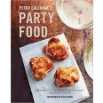 Peter Callahan's Party Food - Mini Hors d'oeuvres, Family-Style Settings, Plated Dishes, Buffet Spreads, Bar Carts
