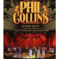 PHIL COLLINS/GOING BACK - LIVE