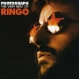 PHOTOGRAPH:THE VERY BEST OF RINGO