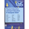 Physical education and sport education in European Union