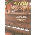 PIANO BAR. Tome 2, 30 chansons, paroles origionales et piano/chant