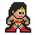 Figurine Lumineuse Pixel Pals Wonder Woman