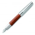 Stylo-plume E-motion automne - pointe F