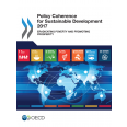 Policy Coherence for Sustainable Development 2017