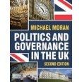 Politics and Governance in the UK. - 2nd edition