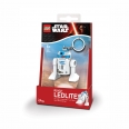 Lego Star Wars - Porte-clés LED R2D2