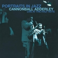 PORTRAITS IN JAZZ - LIVE AT THE HALFNOTE