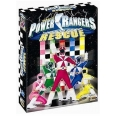 POWER RANGERS, LIGHT SPEED RESCUE, VOL. 1