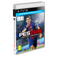 Pro Evolution Soccer 2018 - Edition Premium