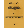 Protest and Punishment