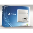 Console PlayStation 4 (500 Go) Blanche