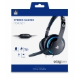 CASQUE OFFICIEL SONY PS4