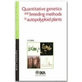 Quantitative genetics and breeding methods in autopolyploid plants