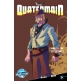Quatermain: Ghosts of the Nzadi #0