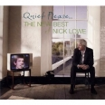 QUIET PLEASE... THE NEW BEST OF NNICK LOWE