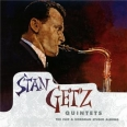 QUINTETS THE CLEF AND NORGRAN ALBUMS