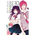 Rainbow Days Tome 10