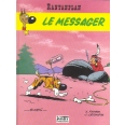 Rantanplan Tome 9 - Le messager
