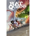 Rat Queens Tome 1 - Donjons & Draguons