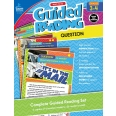 Ready to Go Guided Reading: Question, Grades 3 - 4