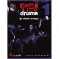 Real time drums in more songs - Vol.1