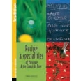 RECIPES & SPECIALITIES OF PROVENCE AND NICE