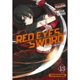 Red Eyes Sword Tome 13