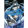 Red Eyes Sword Tome 4