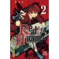 Red Raven Tome 2