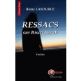 Ressacs sur Bisca Beach