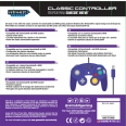 Manette Retro-Bit Gamecube