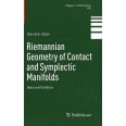 Riemannian Geometry of Contact and Symplectic Manifolds