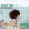 RIGHT ON ! VOL 3