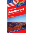 Road Guide Southwest - 1/1 000 000