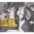 ROCKIN' ROLLIN WEDDING