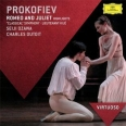 ROMEO AND JULIET HIGHLIGHTS CLASSICAL SYMPHONY