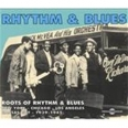 ROOTS OF RHYTHM & BLUES (1939-1945)