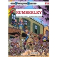 Les Tuniques Bleues Tome 15 - Rumberley
