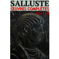 Salluste - Oeuvres Complètes