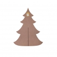 Sapin traditionnel 3D - medium - 80 cm - Cultura Collection