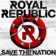 SAVE THE NATION EDITION LIMITEE