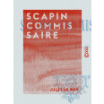 Scapin commissaire